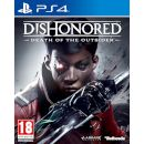 Bethesda Bethesda Dishonored: Death Of Outsider Playstation 4 2710633