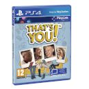 Sony Sony That's You! Playstation 4 2718790
