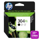 HP Μελάνι HP 304XL Black 2738376
