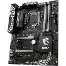 MSI MSI Motherboard Z370 Krait Gaming (Z370/1151/DDR4) 2741725_1