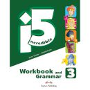 Incredible 5 3 Workbook & Grammar (With Digibook App) (International) 2742837