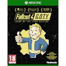 Bethesda Bethesda Fallout 4 Game Of The Year Edition Xbox One 2745534