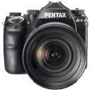 Pentax Pentax DSLR K-1 24-70mm Black 2752433_1