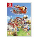 Namco Namco One Piece Unlimited World Red Deluxe Edition Nintendo Switch 2752824