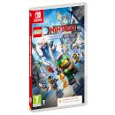 Warner Warner Lego Ninjago : The Movie Nintendo Switch 2756072