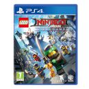 Warner Warner Lego Ninjago : The Movie Playstation 4 2756269