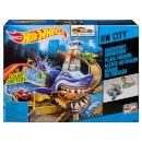 Hot Wheels Color Shifters Sharkport Showdown 2765063