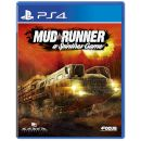 Focus Focus Spintires : Mudrunner Playstation 4 2767317