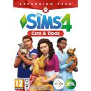 EA EA The Sims 4 Episode 4 Cats & Dogs PC 2767341