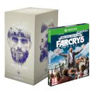 Ubisoft Ubisoft Far Cry 5 Father Collector Edition Xbox One 2795639