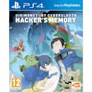 Namco Namco Digimon Story : Cyber Sleuth Hacker Memory Playstation 4 2800276