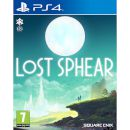 Square Enix Square Enix Lost Sphear Playstation 4 2800500