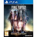 Square Enix Square Enix Final Fantasy XV Royal Edition Playstation 4 2802430