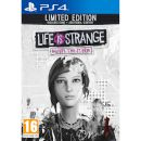 Square Enix Square Enix Life is Strange Before the Storm Limited Edition Playstation 4 2802449