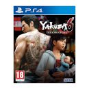 Sega Sega Yakuza 6 : Song Of Life Playstation 4 2805987