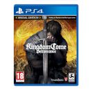 Deep Silver Deep Silver Kingdom Come : Deliverance Playstation 4 2806193