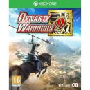 Temco Koei Temco Koei Dynasty Warriors 9 Xbox One 2807041