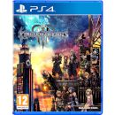 Square Enix Square Enix Kingdom Hearts 3 Playstation 4 2808072