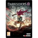 THQ THQ Darksiders 3 PC 2809141