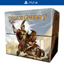 THQ THQ Titan Quest Collector's Edition Playstation 4 2809559