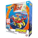Hot Wheels Drone Racerz - Drone & Vehicle 2810409_1
