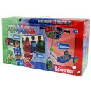 AS Λαμπάδα Scooter Κάπα Kαι Μάσκα Pj Masks 2812398