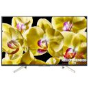 "Sony Sony LED TV KD75XF8596 75"" 4Κ Ultra HD Smart 2821850"