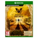 Microsoft Microsoft State Of Decay Ultimate Edition Xbox One 2824647