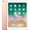 "Apple Apple iPad WiFi-Cell 6Gen 128GB Tablet 9.7"" 4G Gold 2858002"