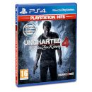 Sony Sony Uncharted 4 A Thief's End Playstation Hits Playstation 4 2924633