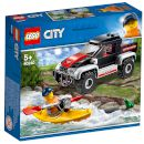 LEGO 60240 Kayak Adventure 3152820