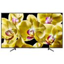 "Sony Sony LED TV KD55XG8096B 55"" 4Κ Ultra HD 3194027"