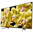 "Sony Sony LED TV KD55XG8096B 55"" 4Κ Ultra HD 3194027_1"