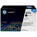 HP Toner HP 641A Black 471119