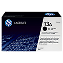 HP Toner HP 13A Black 538299
