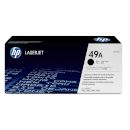 HP Toner HP 49A Black 674648