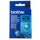 Brother Μελάνι Brother LC-900 Cyan 752061