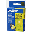 Brother Μελάνι Brother LC-900 Yellow 752096