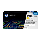 HP Toner HP 503A Yellow 817597