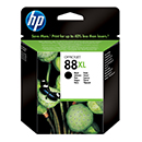 HP Μελάνι HP 88XL Black 841226