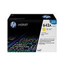 HP Toner HP 642A Yellow 971146