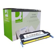 Toner Q-Connect Συμβατό Q6472A Yellow