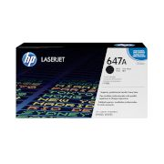 Toner HP 647A Black