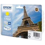 Μελάνι Epson T7024XL Yellow
