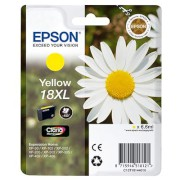Μελάνι Epson 18XL Yellow