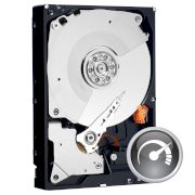WD Black Desktop HDD 500 GB