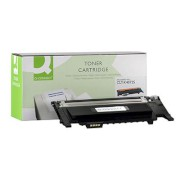 Toner Q-Connect Συμβατό CLT-K4072S Black
