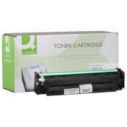 Toner Q-Connect Συμβατό CE411A Cyan