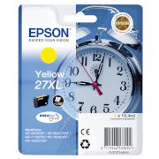 Μελάνι Epson 27XL Yellow