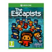 Sold Out The Escapists XBOX ONE